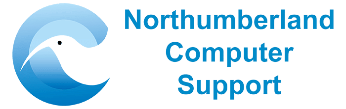 Domain Name Hosting by Northumberland Computer Support, Alnwick, Northumberland