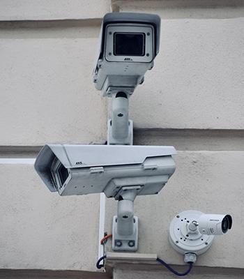 CCTV - cybersecurity