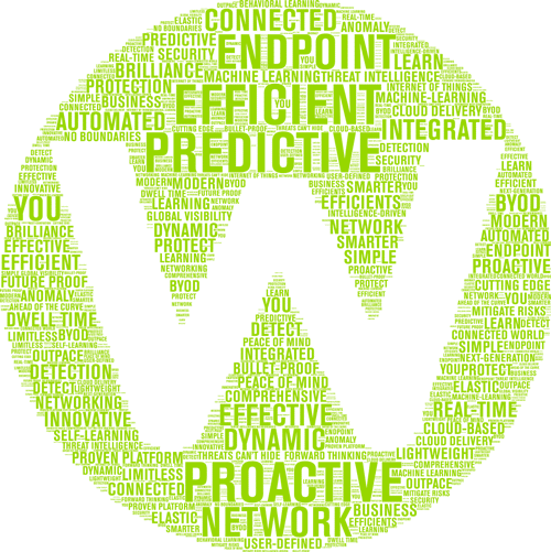 Webroot Endpoint Protection antivirus