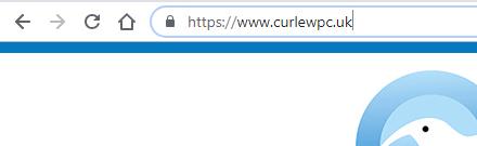 Secure website hosting, Berwick